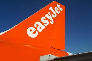 easyJet which upset passengers yesterday