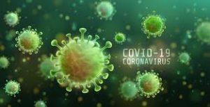 COVID-19: new cases