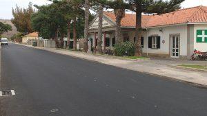 Porto Santo health centre