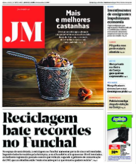 JM headlining recycling