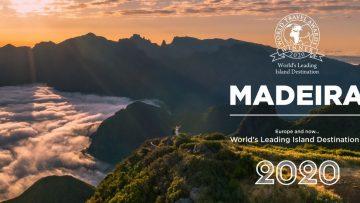"""""""World's best island destination"""" promotion"""