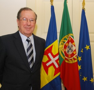 the representative of the Republic of Portugal in Madeira, who has oredred the security forces to exercise stricter security