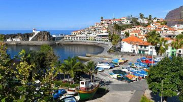 Câmara de Lobos, where more enforcement has been called for.