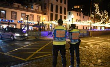 Curfew in Madeira