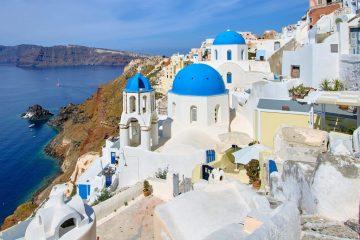 Greece; generic photo