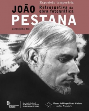 João Pestana whose photographic work has gone on display