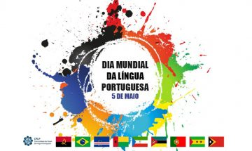 Portuguese World Language Day logo