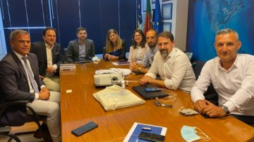 Azores meeting photo