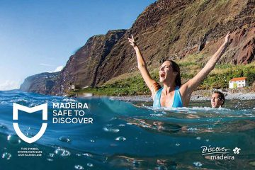 """Madeira now """"safe to discover"""" for travellers from Germany"""