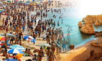 Portugal, where holidays could open up again