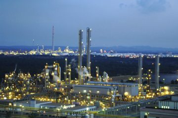 Sines plant invesrment by Repsol is considered a significan investment