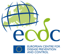 ECDC logo - the organisation now regards Madeira as low risk