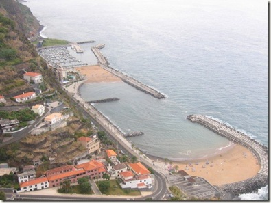 madeira blog tobi calheta beach