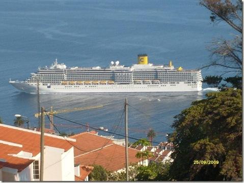 madeira news blog 0909 vic cruise ship