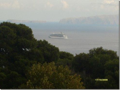 madeira news blog 1009 vic Navigator of the Seas