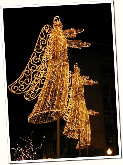 madeira news blog 0912 selina 2009 christmas lights angels