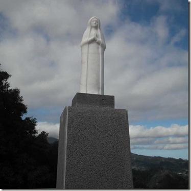 madeira news blog 0911 sue portela miradouro statue