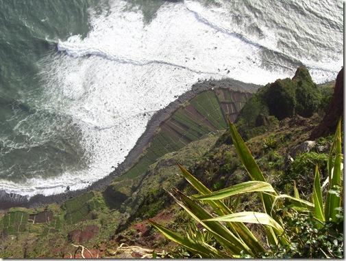 madeira news blog 1001 elaine E view looking over cabo girao cliff