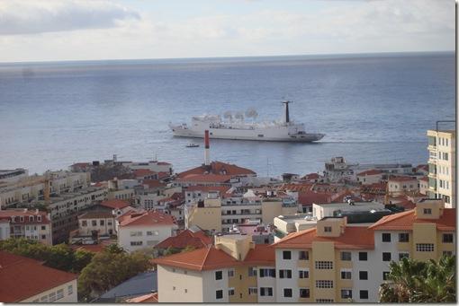 madeira news blog 1002 tom just left funchal port 2