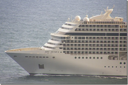 madeira news blog 1003 tobi cruise ship