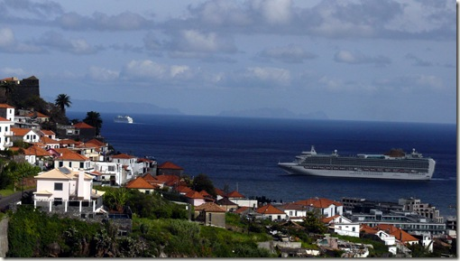 madeira news blog 1004 pete They come and go. Madeira is the stuff they dream of