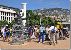 Tourism in Funchal
