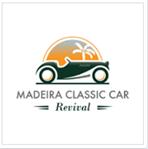 Madeira Classic Car Revival logo