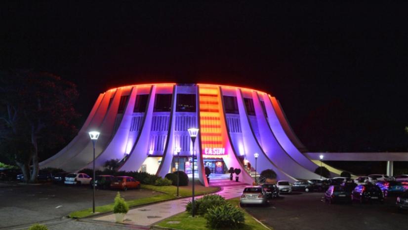 Madeira Casino