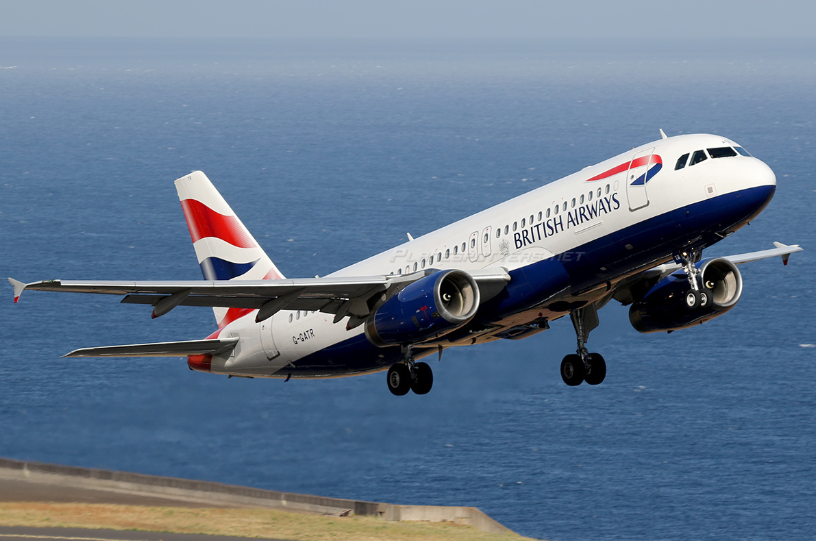 BA to expand in Madeira