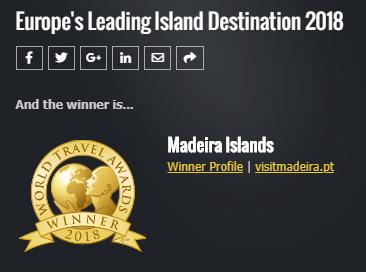 Europe's Best Island Destination