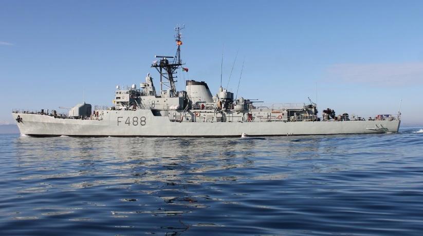 Ship to be sunk off Cabo Girão