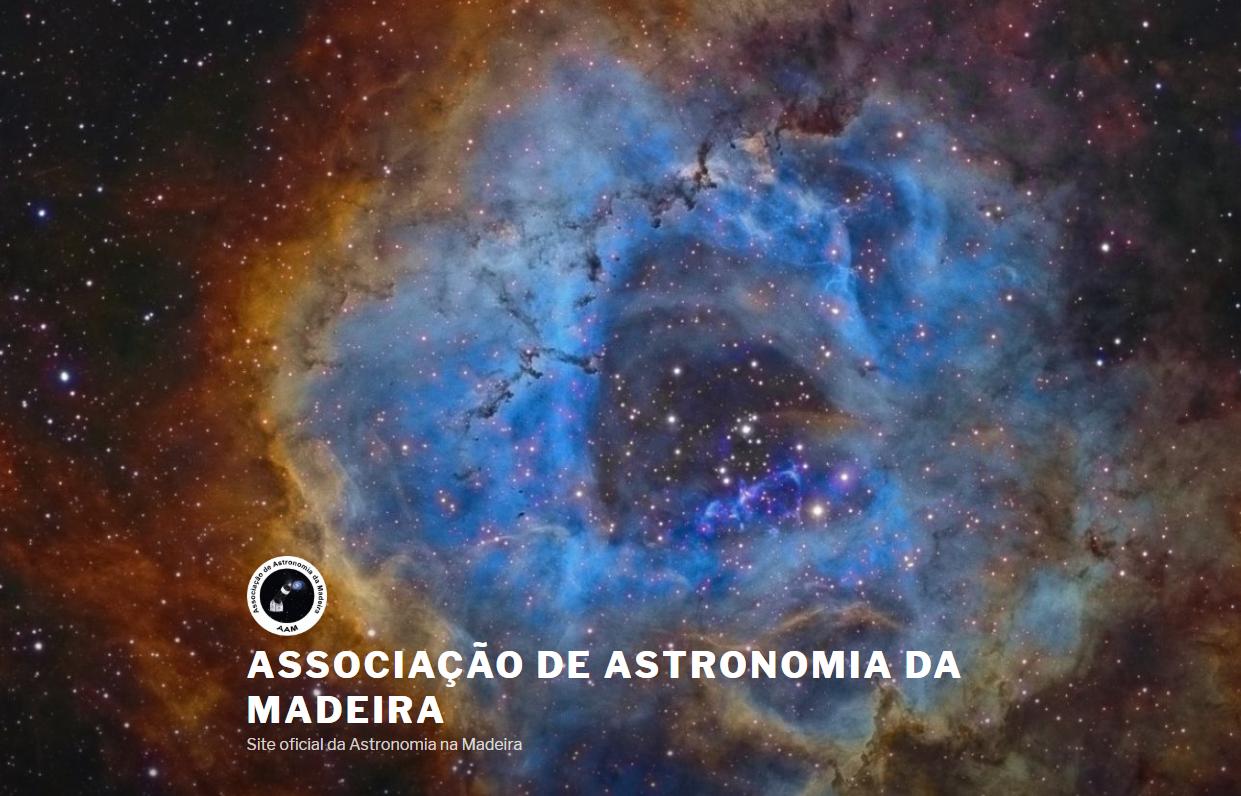 Madeira Astronomy Association