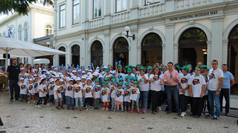 """Funchal joins """"Clean Up The World"""" campaign"""