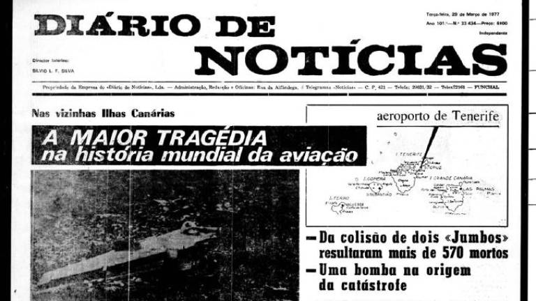 Tenerife airport accident 42 years ago saw 570+ dead