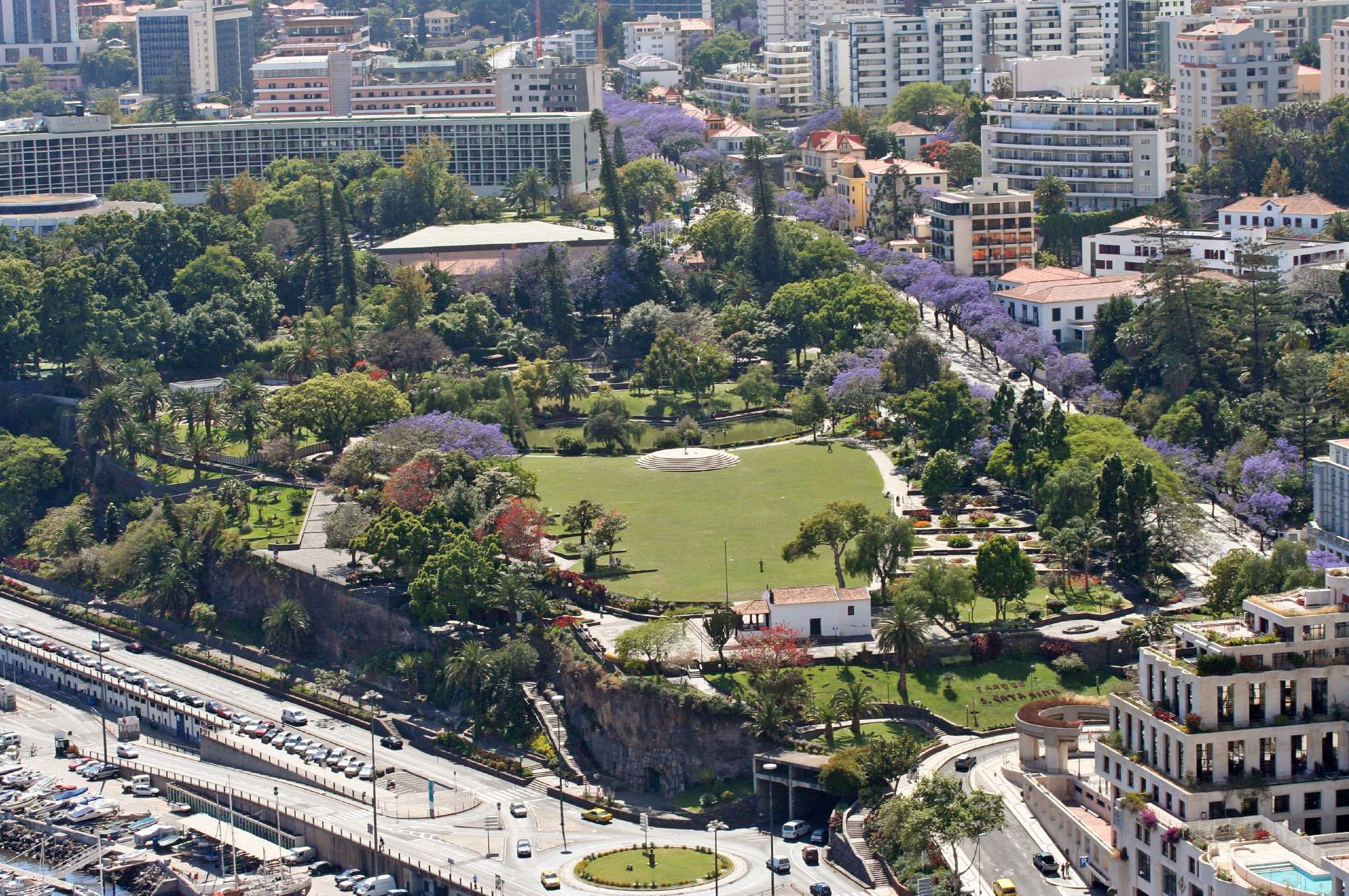 Santa Catarina Park