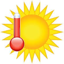 temperature clip art