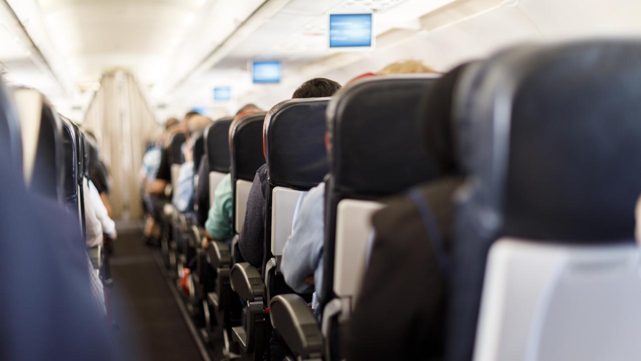 Airlines disinfecting planes to prevent spread of coronavirus